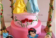 Princes & Princesses Party Ideas