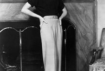 1940s Pants/Trousers