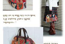Bolsas y bolsos y bolso toa