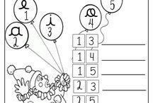 atividades / portugues e matematica