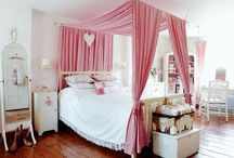 Maddie's Room Ideas / by Shannon Stuart