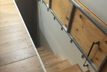 Cellar Doors / Stairs