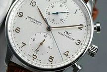 hodinky IWCschafhauzen