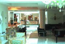 Spot industriale per Hotel Terme Manzi / Realizzazione di uno spot industriale per Hotel Terme Manzi.