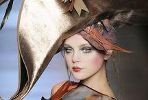 HAT / by Anastasiya Podervyanska