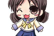 Seiko Shinohara *O* <3