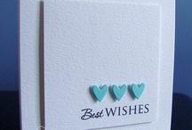 cards / by Bridgette Knox