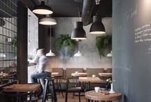 Coffe , bar and restaurant