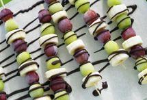 Lunchbox Ideas / by juju sweets