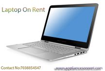 Laptop on Rent Pune