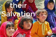 12 Days of Prayer for the Orphaned & Vulnerable