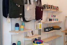 Shops / by Monika Siauw