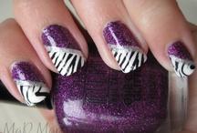 ~Nails~ / by Sarah Evans-Richardson