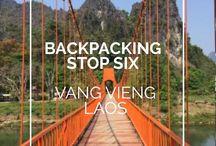 Travel | Laos