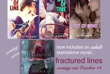 Books I Can't Wait For!