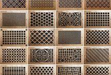 pattern CNC