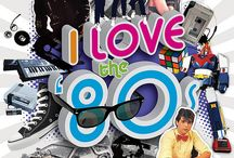 I ♥ the 80's & 90's/My Childhood Memories / by Katrina Johnsen (Wendell)