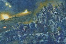 Malvinas War