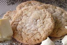 Cookies / by Karen Takeiri-Pells