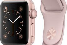 Watches...