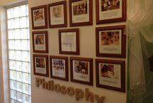 ECE Philosophy / by Jennifer Kable