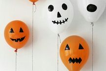 Ideas para Halloween / Hazlo especial y decora tu fiesta de halloween / by Ideas mama