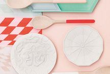 pink+geometric