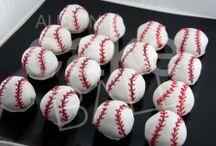 Baseball Party Ideas / by Liz Heron