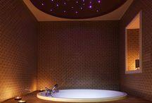 Banyo Dekorasyon Hamam