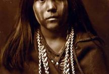 Mohave Tribe