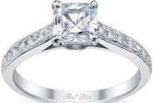 Engagement Rings / Engagement Rings - Plan Your Wedding