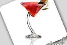 Bebidas Deliciosas