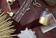 Marsala / Pantone's color of the year for 2015 is a super big color crush for me!