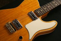 LSL Guitars / LsL Guitars Photographs