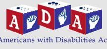 ADA Webcourses