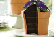 Ciasto wiosenne, może by postało :)