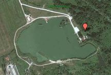 HUNGARY / Carp Fishing Lakes and Venues Situated in Hungary.