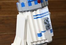 Lego Builds / by Boone County Public Library