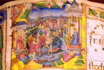 Pèlerinage à Milan