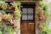 Lovely Rural Residences