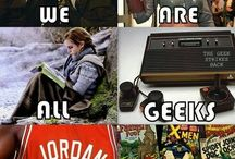 Geek pics