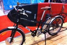 Yuba El Mundo electric cargo bike / by Electric Bike Report