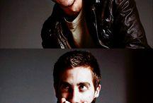Beautiful Men / by Mor Albalak