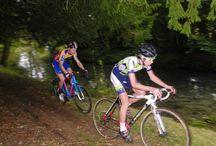 Avenir Cycliste Touraine au Cyclo-cross de Château-Renault - 11 novembre 2014 / Coursiers de l'AC-TOURAINE au Cyclo-cross de Château-Renault - 11 novembre 2014
