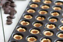 Chocolat [FRENCH] / Recettes de desserts et pâtisseries au chocolat