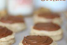 Cookie Jar / by Kathryn Gibson - Realtor®