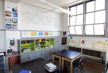 Jeff's Maker Lab / by Jeanne Olson