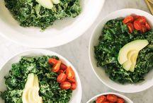Happy Healthy Nom Nom / Healthy foods ideas