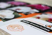 Folders / Folders ontwerp door Studio Bijzonder