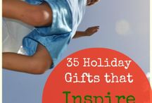 Gift Ideas / What do you buy for ____ that will be the perfect gift?  Check out these ideas!